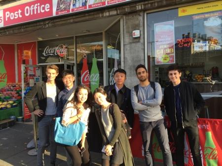 FYC- TUT U(SubgroupB) Group Photo