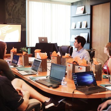 Workshop meeting