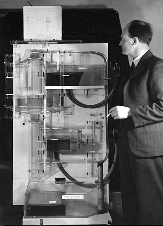 Phillips Machine