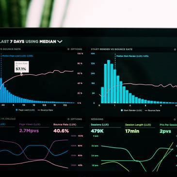 digital graphs